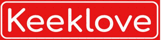 Keeklove Logo